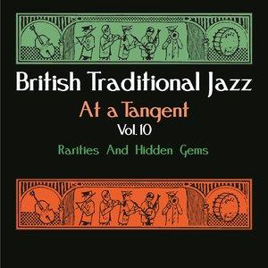 British Traditional Jazz - At a Tangent, Vol. 10: Rarities and Hidden Gems | Kenny Ball & His Jazzmen
