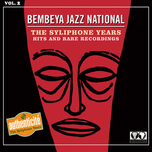 The Syliphone Years: Hits and Rare Recordings, Vol. 2 | Bembeya Jazz National