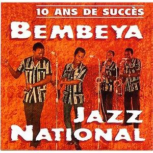 10 ans de succès | Bembeya Jazz National
