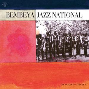 Les années 80, Vol. 2 | Bembeya Jazz National