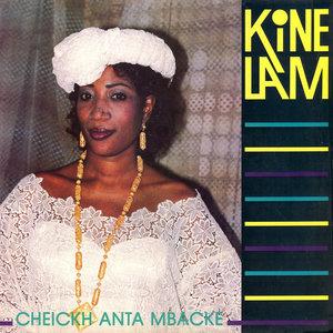 Cheick Anta Mbacke | Kine Lam