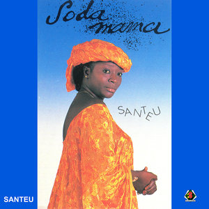 Santeu | Soda Mama