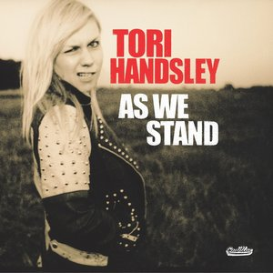 As We Stand | Tori Handsley