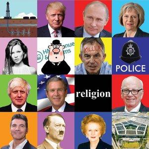 Dangerous Minds | The Media Whores