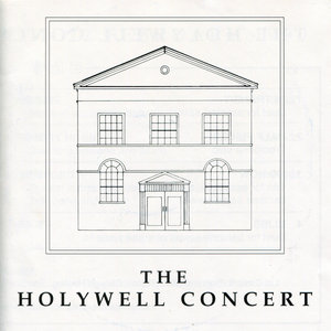 The Holywell Concert | Lol Coxhill