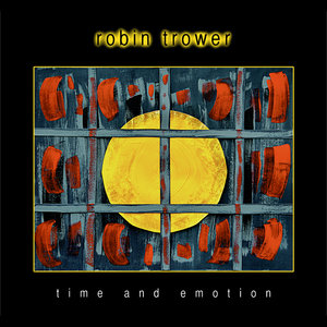 Time and Emotion | Robin Trower