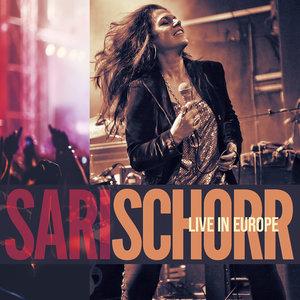 Live in Europe | Sari Schorr