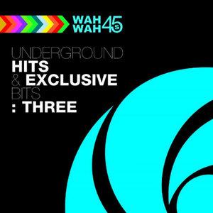 Underground Hits & Exclusive Bits, Vol. 3 | Hardkandy