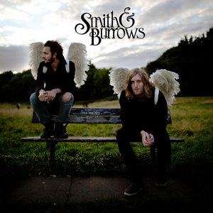 Funny Looking Angels | Smith & Burrows