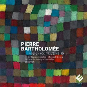 Pierre Bartholomée: Années 1970-1985 | Michael Gielen