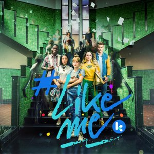 Allemaal | #LikeMe Cast