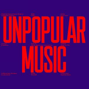 Unpopular Music | Plaisir de France
