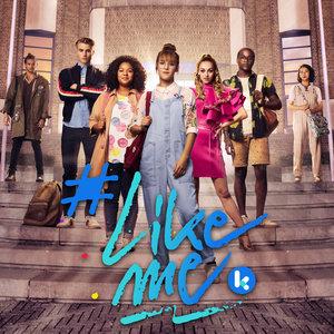 Ademloos | #LikeMe Cast