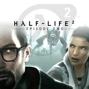 Half-Life 2 Episode 2 | Valve