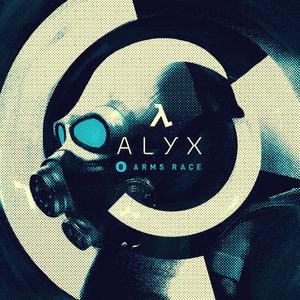 "Half-Life: Alyx (Chapter 6, ""Arms Race"") | Valve"