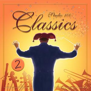 Studio 100 classics 2 | Bratislava Symphony Orchestra
