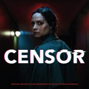 Censor (Original Motion Picture Soundtrack) | Emilie Levienaise-Farrouch