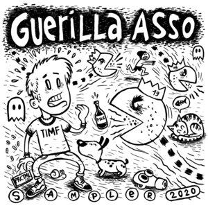 Guerilla Asso Sampler 2020 | Heavy Heart