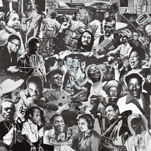 Meditations on Afrocentrism | Romare