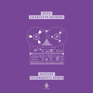 History   Charlotte Haining