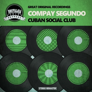 Cuban Social Club |