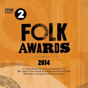 Bbc Folk Awards 2014   Greg Russell