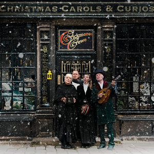 Christmas Carols & Curios | Crickmore:Crewe