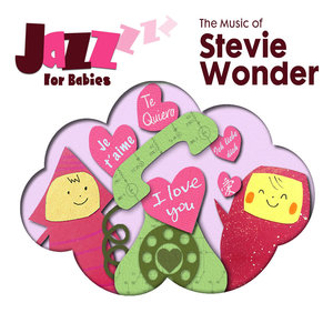 The Music of Stevie Wonder | Jazz for Babies
