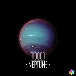 Neptune   MOOON