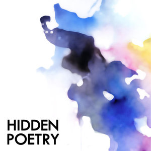 Hidden Poetry - Single   Uppermost