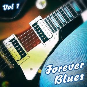 Forever Blues, Vol. 1 | Kellie Rucker