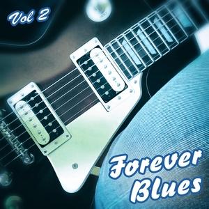 Forever Blues, Vol 2 | Kellie Rucker