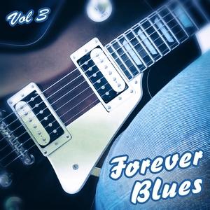 Forever Blues, Vol. 3 | Kellie Rucker