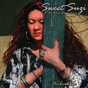 Unbroken | Sweet Suzi & The Blues Experience