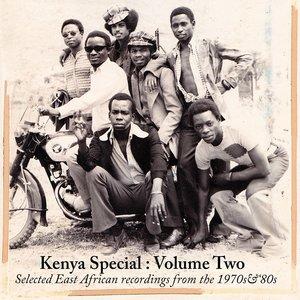 Kenya Special, Vol. 2 | Afro 70