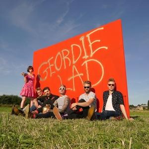 Geordie Lad | Skinny Lister