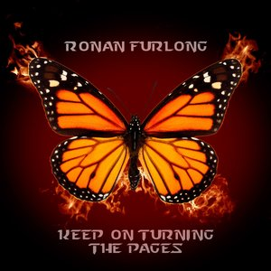 Keep on Turning the Pages | Ronan Furlong