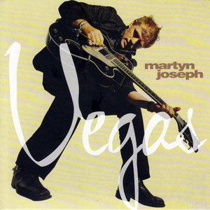 Vegas | Martyn Joseph