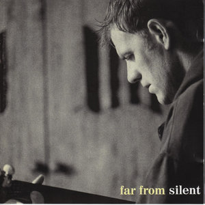 Far from Silent | Martyn Joseph