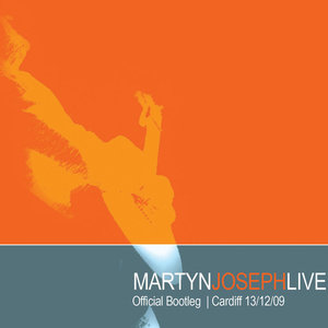 Official Bootleg, Vol. 1 (Live Cuts 92-08) | Martyn Joseph