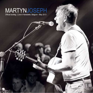 Official Bootleg, Vol. 3 (Live in Hansbeke, Belgium) | Martyn Joseph