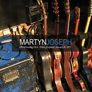 Official Bootleg, Vol. 4 | Martyn Joseph