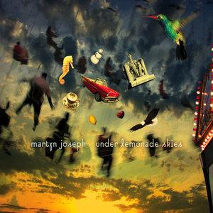 Under Lemonade Skies | Martyn Joseph