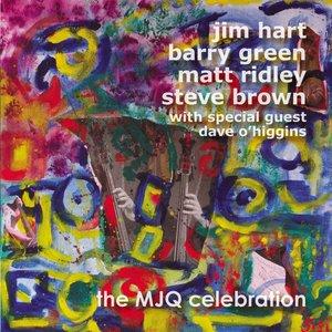 The MJQ Celebration (With Special Guest Dave O'Higgins) | The Modern Jazz Quartet