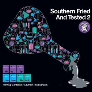 Southern Fried & Tested 2 | Various
