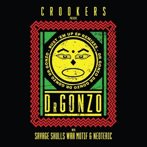 Bust Em Up Remixes | Crookers