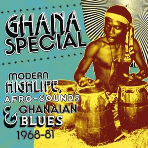 Soundway presents Ghana Special | St. Peter and The Holy Men