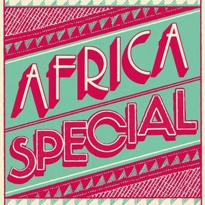 Africa Special | Tunji Oyelana
