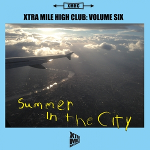 Xtra Mile High Club, Vol. 6: Summer In The City | Frank Turner
