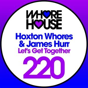 Let's Get Together | James Hurr
